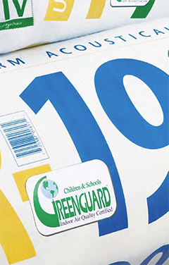 GREENGUARD™ Environmental Institute - Seattle