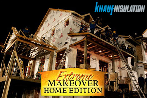 Extreme Makeover: Extreme Insulation - Seattle